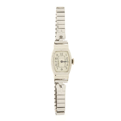 Ladies 14K Waltham Wriswatch