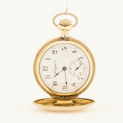 Elgin Pocket Watch