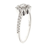 14K Neil Lane Diamond Ring