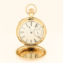Lancaster Pocket Watch