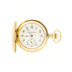 Washington Watch Co Pocket Watch