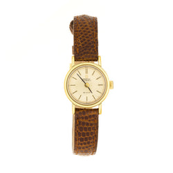 Ladies Omega DeVille Wristwatch