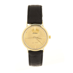 14K Tradition Wristwatch