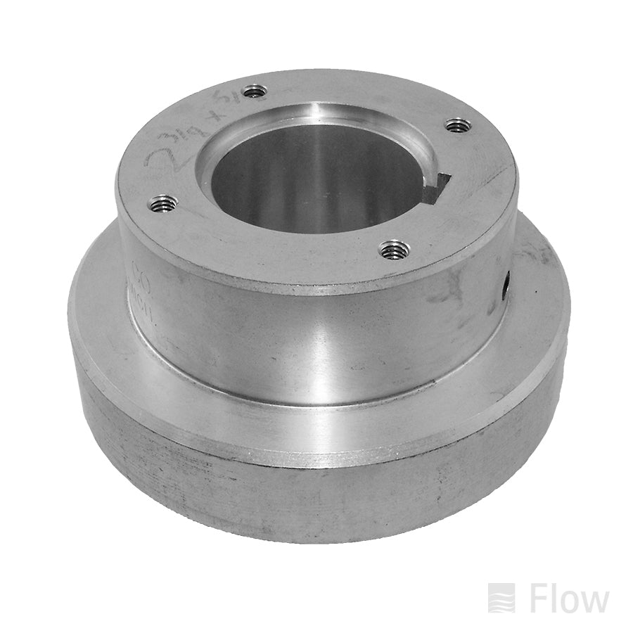 "Modified Shaft Coupling; 2-3/8"" ID"
