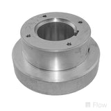 Modified Shaft Coupling; 2-3/8