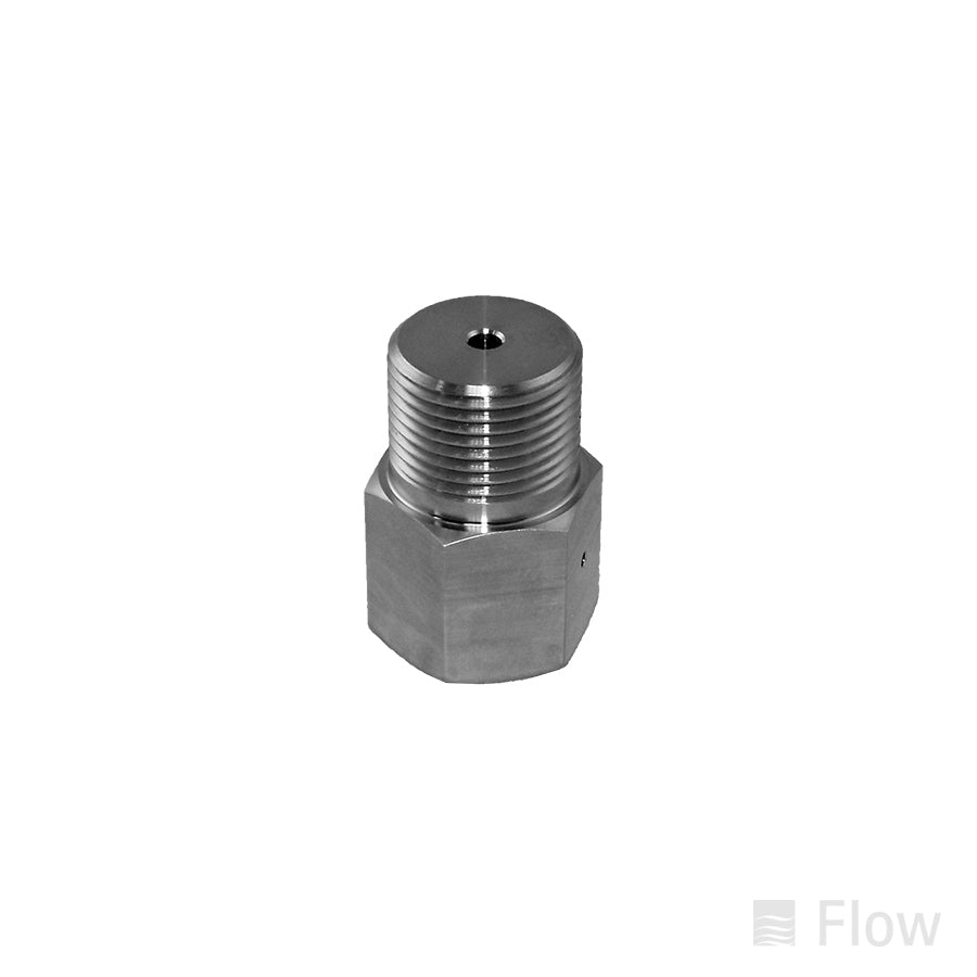 2.5L Blow Down Valve Adapter