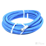55K Type M Straight Hose Assembly; 8 mm; 50 ft. Long