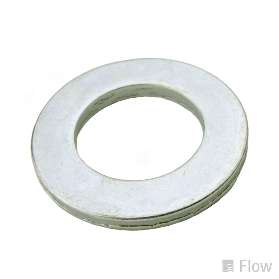 "7/8"" Steel Washe Zinc Plated"