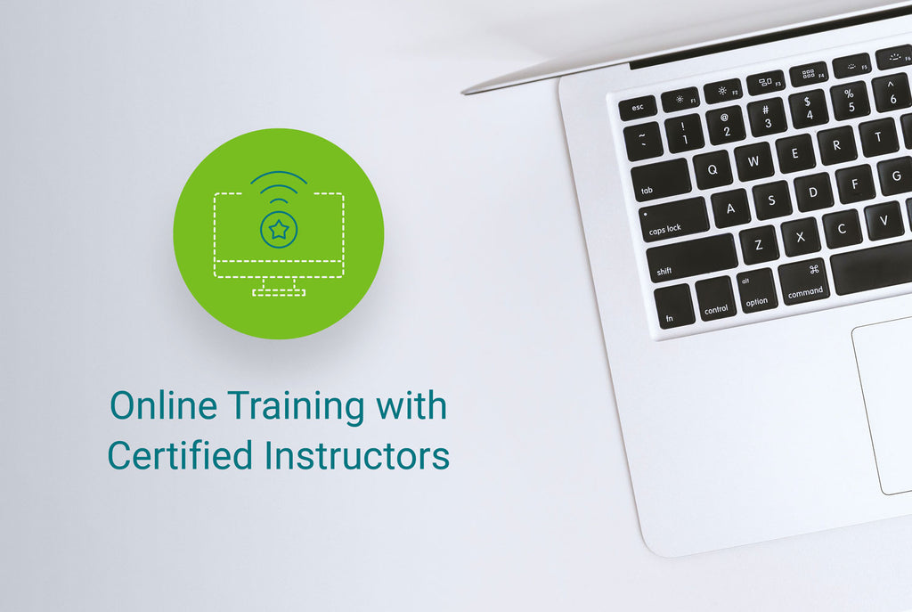 E-Learning Training Options