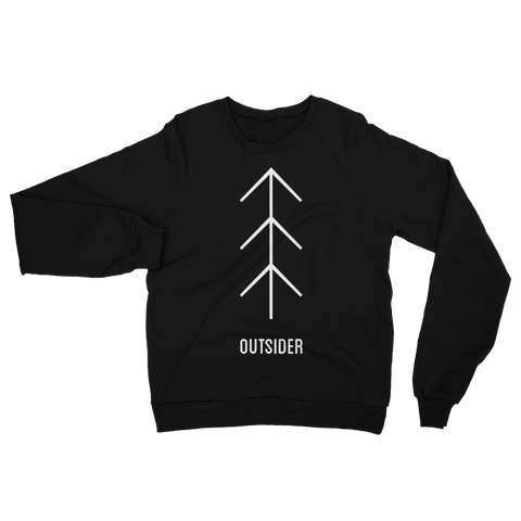 Outsider Sweater