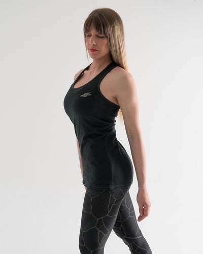 EOS Tank Top - Anthracite