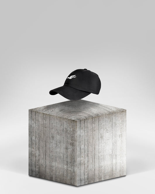 Dad Hat - Black