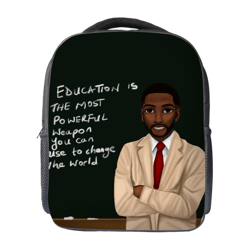 Teacher Male Backpack