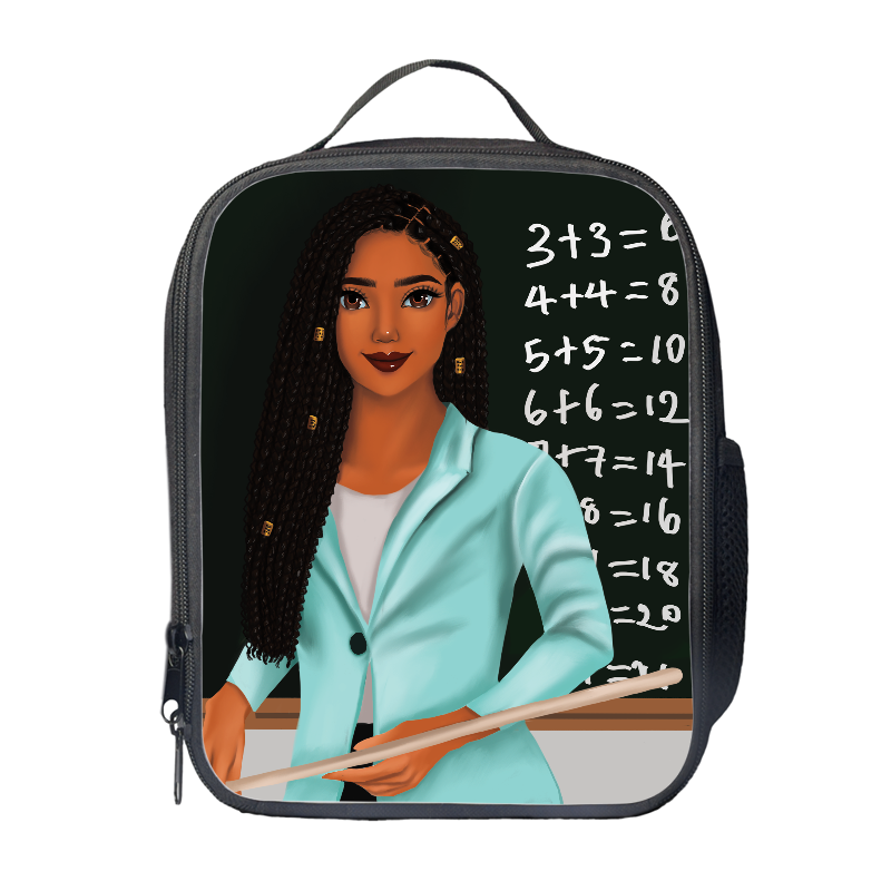 Teacher (Female) Lunch Bag