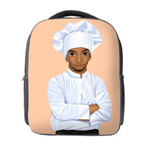 CHEF BACKPACK