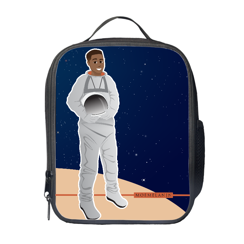 Astronaut Lunch Bag