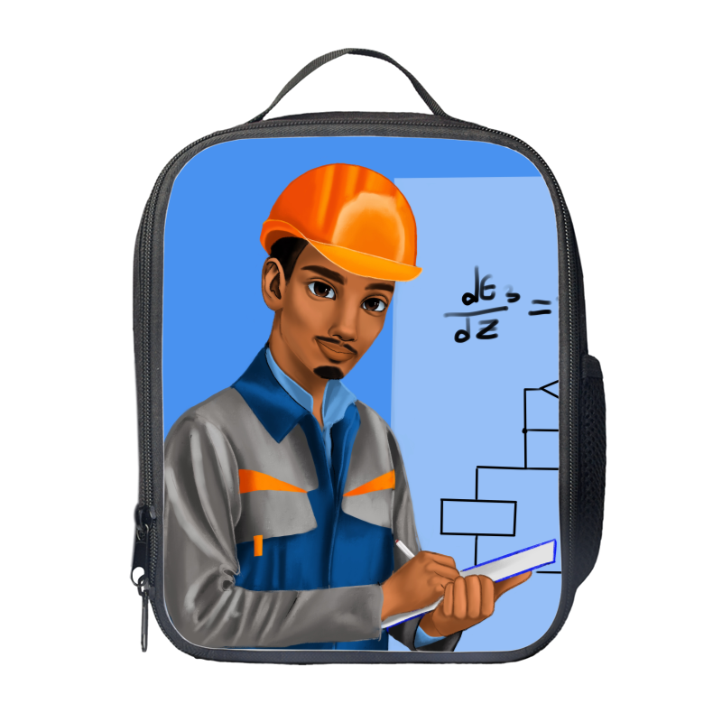 Engineer Lunch Bag