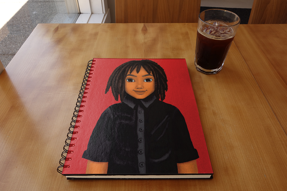CJ Notebook
