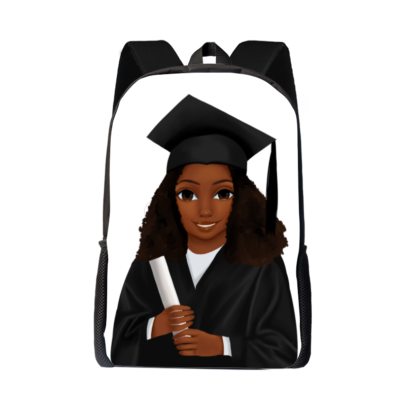 GRADUATION BACKPACK