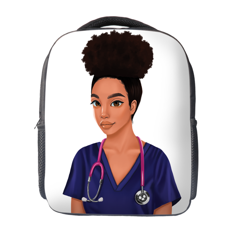 Nurse Backpack