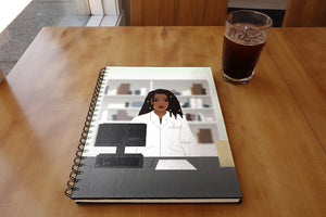 Pharmacist Notebook