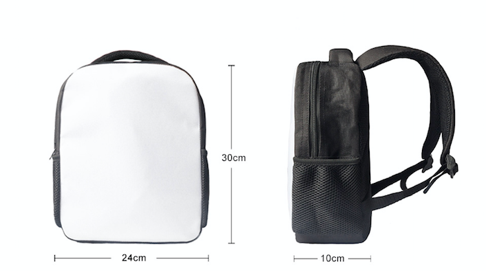 Graduation Male Backpack