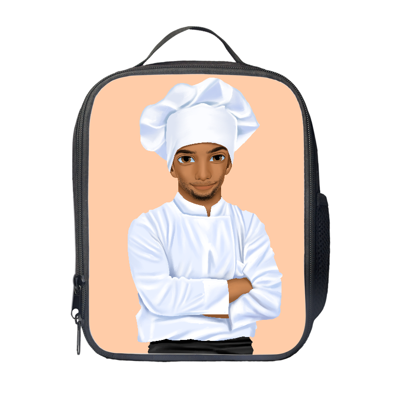 Chef Lunch Bag