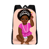 Princess Parker Backpack