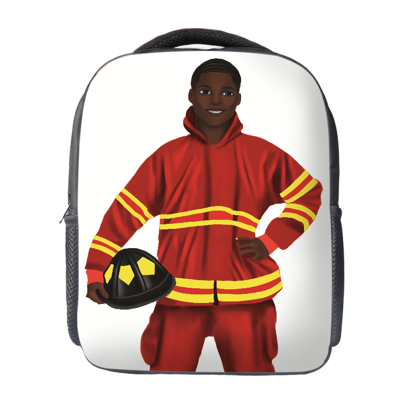 FIREMAN BACKPACK