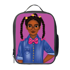 Bow-Tie Breanna Lunch Bag