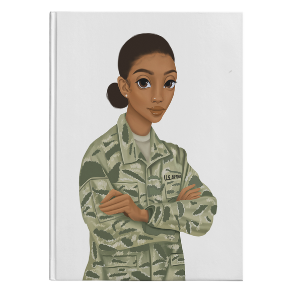 Air Force Female Journal