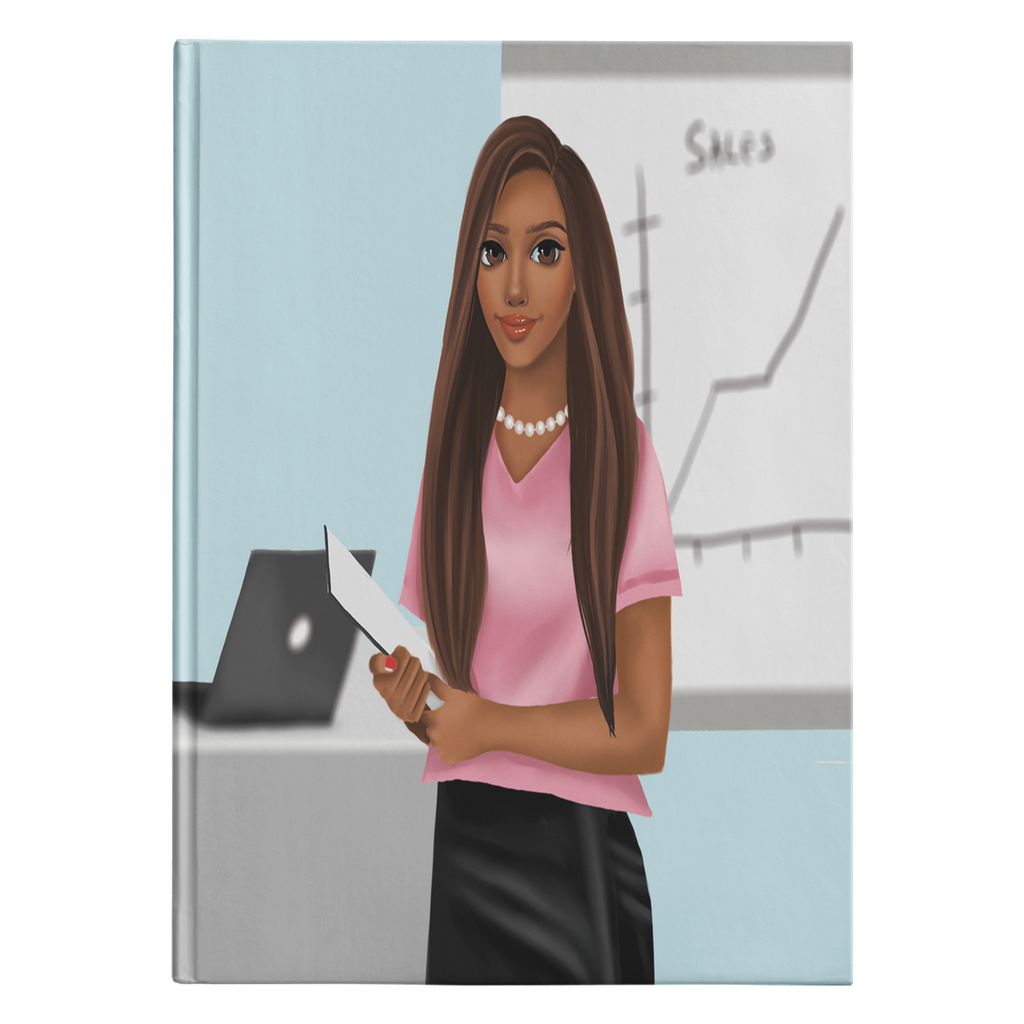 Business Woman Journal