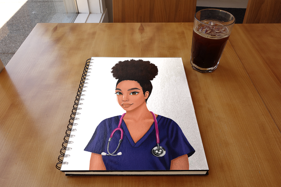 Nurse Notebook