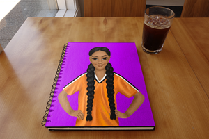 Chantelle Notebook