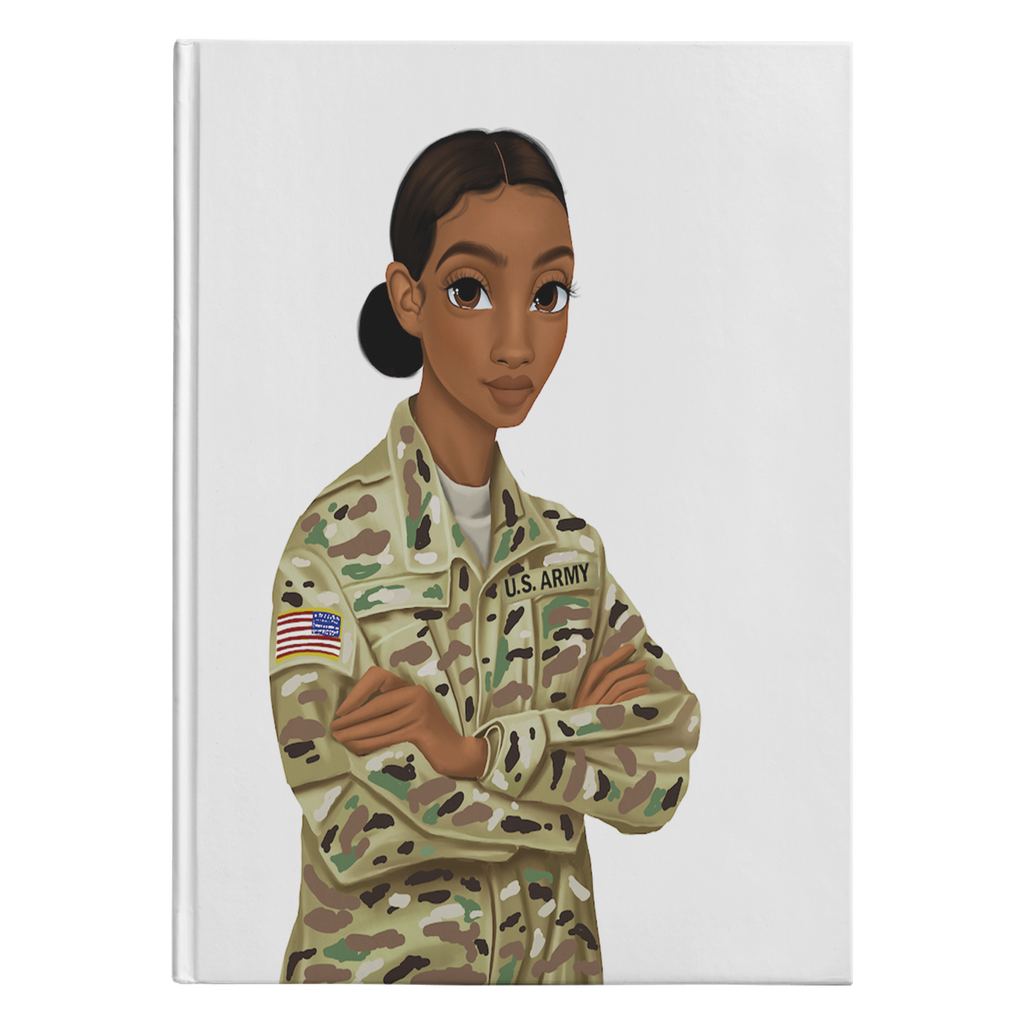 Army Female Journal