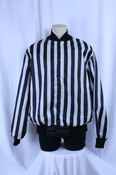 "Vintage ""Referee"" Jacket (L)"
