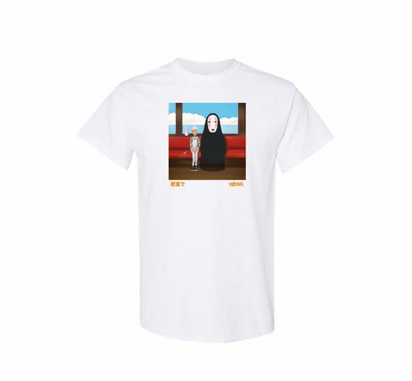 rhêtorík Has No Face (Limited T)