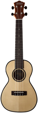 Makai Limited Solid Cedar/African Black Walnut Concert Ukulele LC-130BW