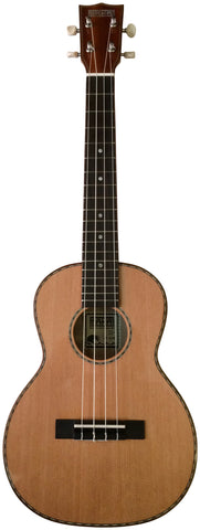 Makai Limited Series Cedar/Willow Tenor Ukulele LT-80W