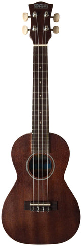 Makai Mahogany Series With Dark Finish Concert Ukulele MC-51