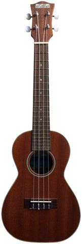 Makai Mahogany Series With White Binding Concert Ukulele MC-61