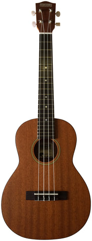 Makai Mahogany Series With Black Binding Tenor Ukulele MKT-60A