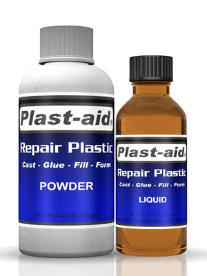How does Plast-aid Work?