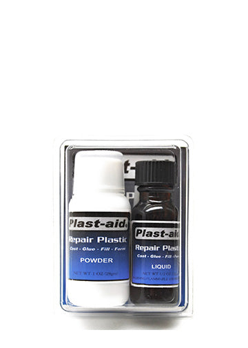 Plast-aid 1.5 oz Kit