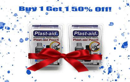 Buy some Plast-aid