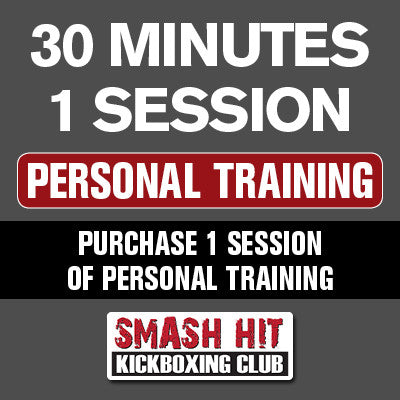 30-Minute Personal Training Session