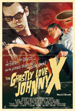 Johnny X - Poster