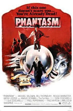 Phantasm Remastered DVD (Standard - Region 1)