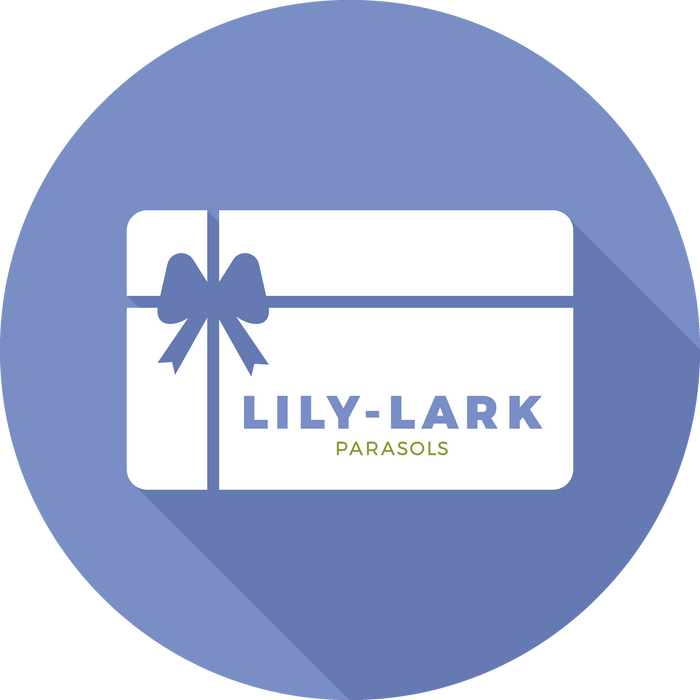 Lily-Lark gift card