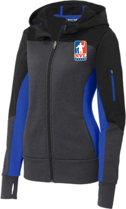 Ladies Sport-Tek Fleece Jacket